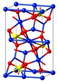 MEDEA MT in Depth: Forsterite Mg₂SiO₄